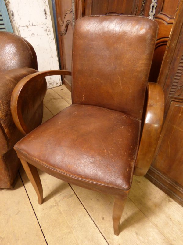 Club and Bridge Chairs - Just In SOLD